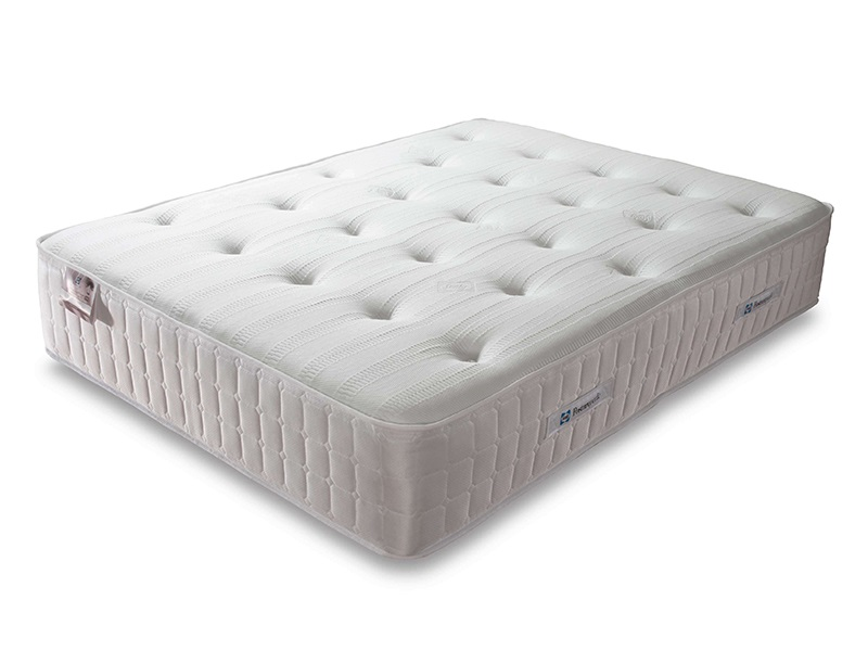 Sealy Pearl Antonio 1300 4\' 6 Double Mattress Image0 Image