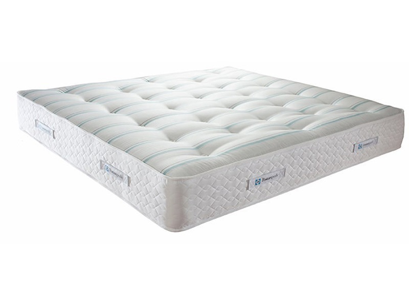 Sealy Posturepedic Pearl Ortho 4\' 6 Double Mattress Only Mattress Image0 Image