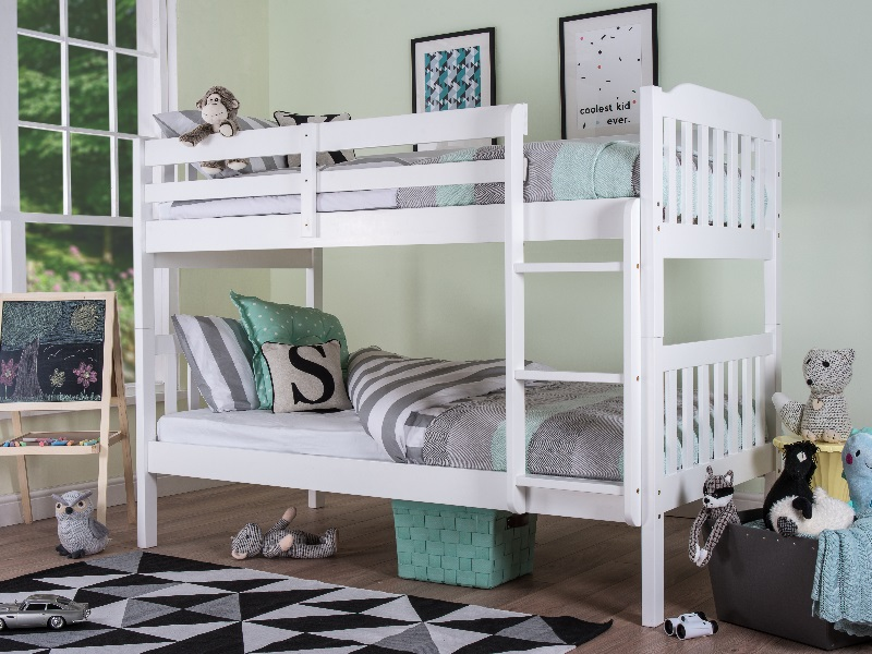 Silentnight Pippin Single Bunk Bed