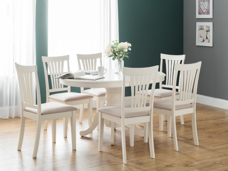 Stanmore Extending Dining Table Image0 Image