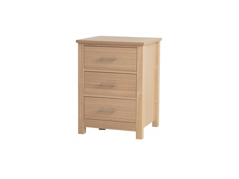 Oakridge 3 Drawer Main Image