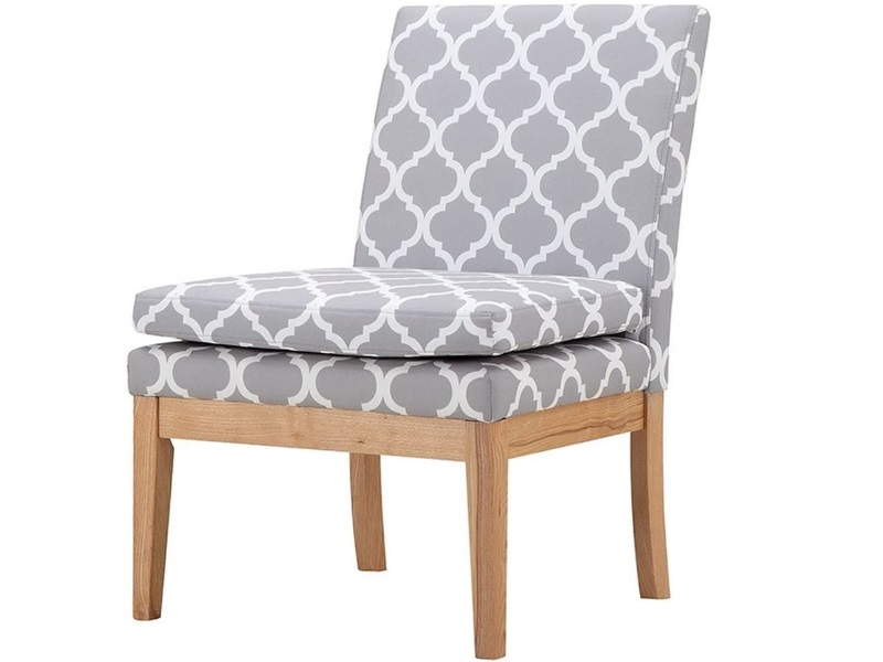 LPD Furniture Victor Chair Accent Chair Image0 Image