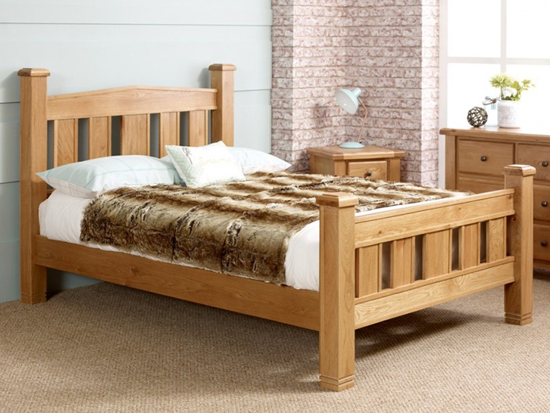 Woodstock Bed Main Image
