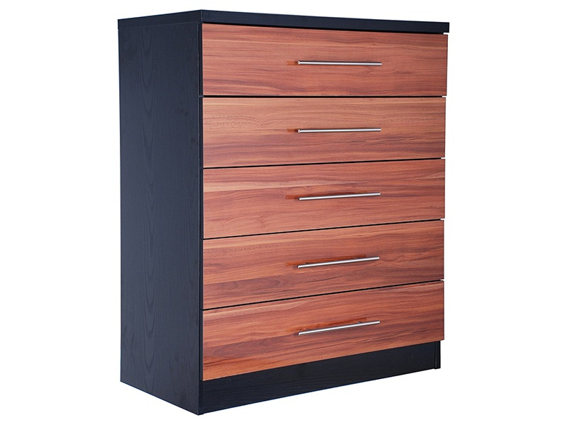 Wyoming Chest (5 Drawer) Main Image